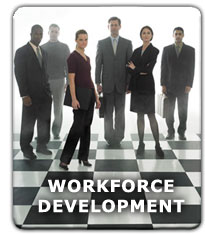 Develop Your Workforce
